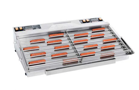 HD36 Hot Dog Grill