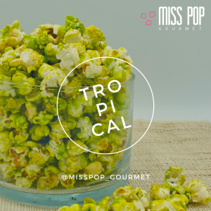 MissPop Tropical