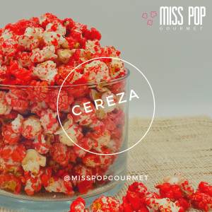 MissPop Cereza